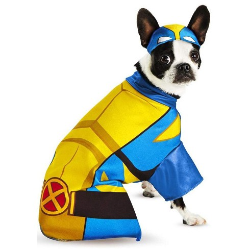 Marvel Marvel Wolverine Pet Costume - image 1 of 1