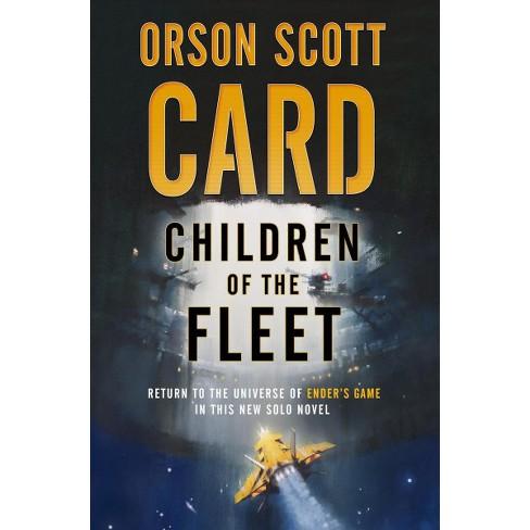 Children Of The Fleet Fleet School By Orson Target