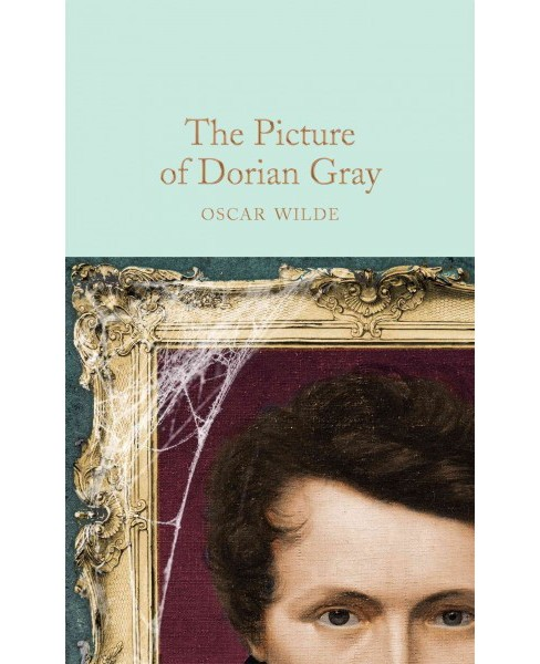 Picture of Dorian Gray (Reissue) (Hardcover) (Oscar Wilde) - image 1 of 1
