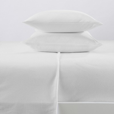 Great Bay Home Cotton Jersey Knit Sheet Set