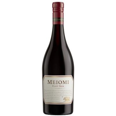 Meiomi Pinot Noir Red Wine - 750ml Bottle