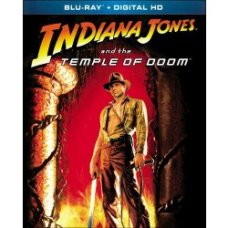 Indiana Jones: The Complete Adventures Collection [WS] [5