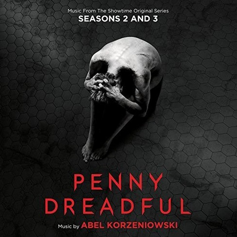 Abel Korzeniowski - Penny Dreadful Seasons 2 & 3 (Osc) (CD) - image 1 of 1