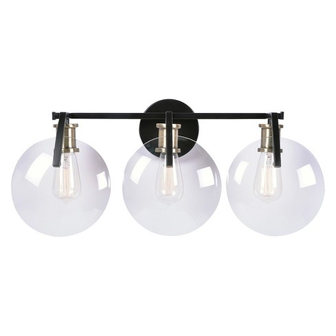 Finlay 3 Light Vanity Ceiling Lights - Kenroy Home - image 1 of 1