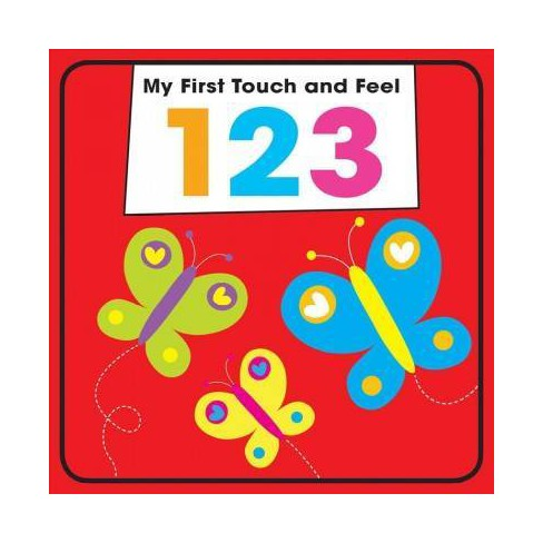 First 123 - by  Igloobooks (Board_book) - image 1 of 1
