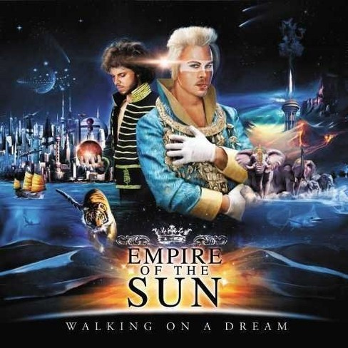 Empire of the sun - Walking on a dream (Vinyl) - image 1 of 1