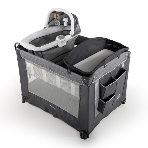 Ingenuity Dream Comfort Smart and Simple Playard - Connolly - image 1 of 4