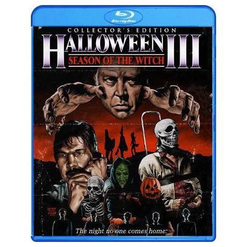 Halloween III: Season of the Witch (Blu-ray) - image 1 of 1