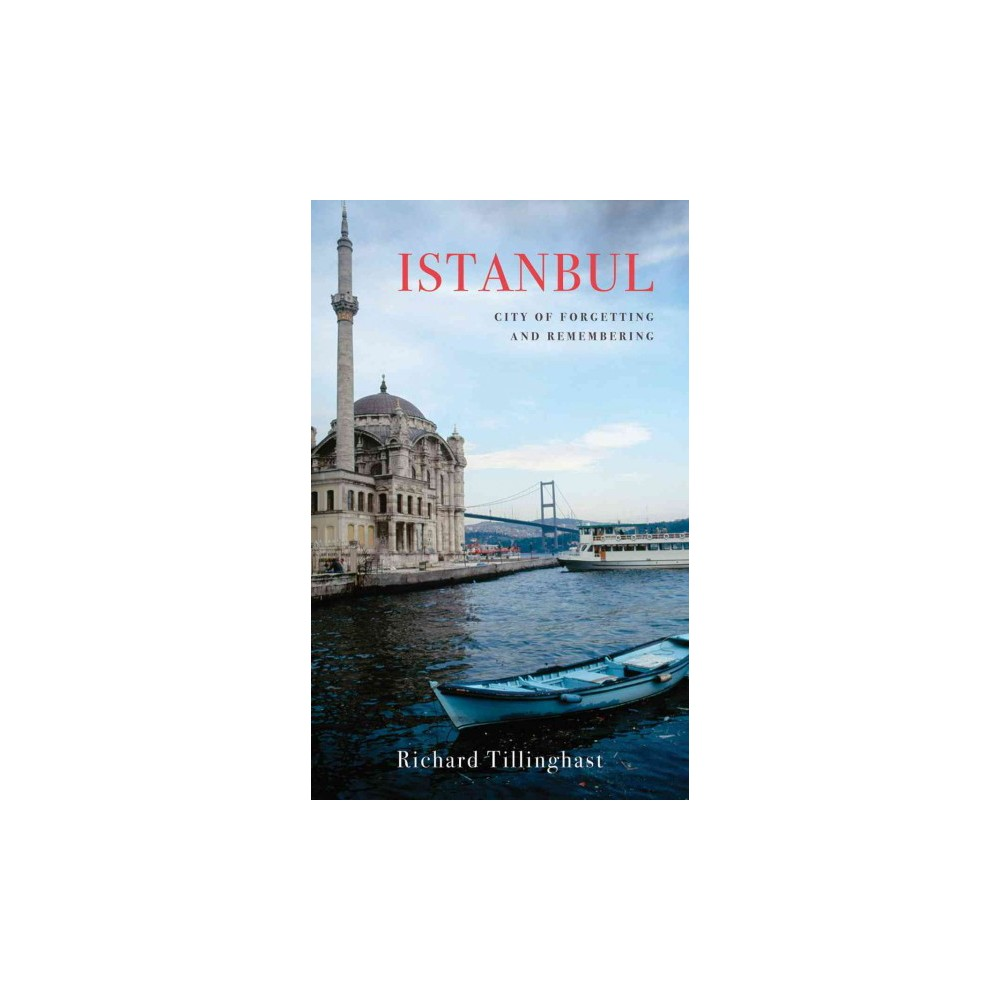Istanbul : City of Forgetting and Remembering (Paperback) (Richard Tillinghast)