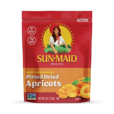 Sun-Maid Apricot - 6oz