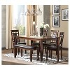 Dining Table Set Brown - Signature Design by Ashley - image 2 of 3