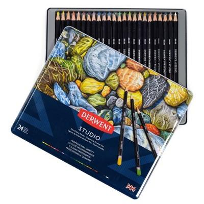 Studio Colored Pencils Multicolor - Derwent