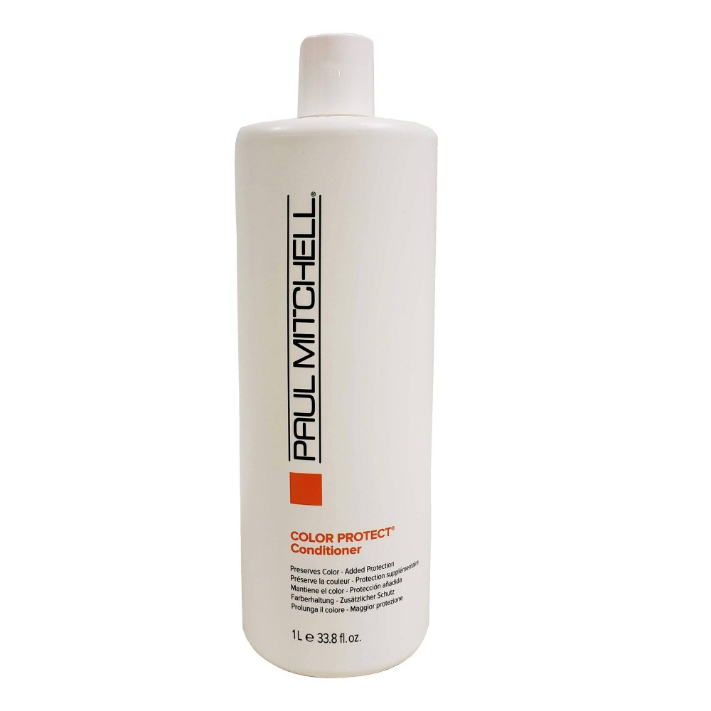 Image of Paul Mitchell Color Protect Daily Conditioner - 33.8 fl oz