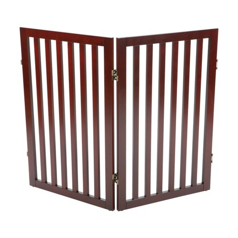 TRIXIE Pet Products Convertible Wooden Dog Gate Extension - image 1 of 1