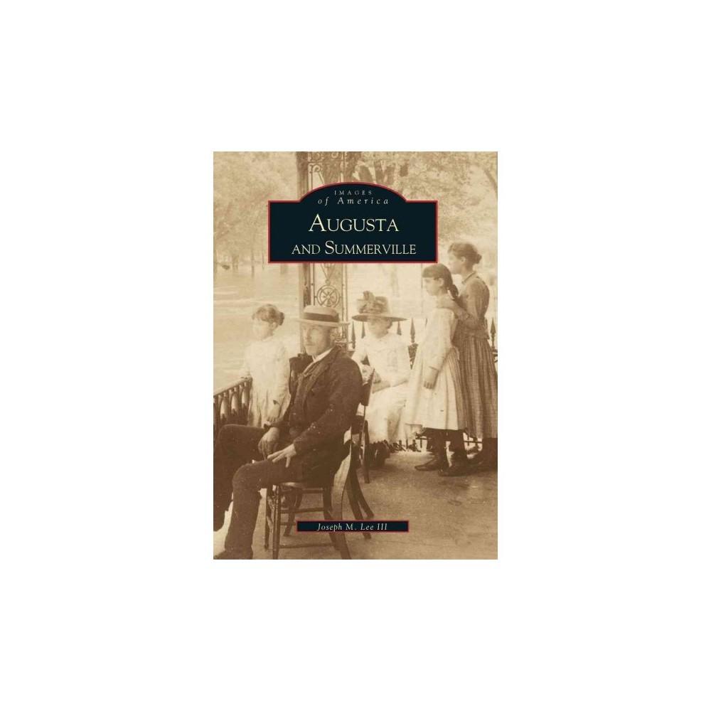 Augusta and Summerville, Books
