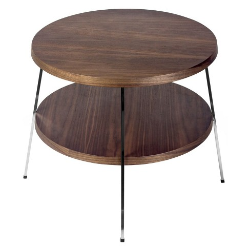 Two Top Designed By Sean ****** 23.5 In. Side Table - Aeon - image 1 of 4