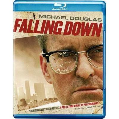 Falling Down (Blu-ray)(2010)