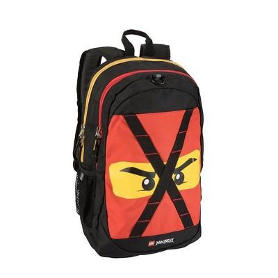"LEGO Ninja go Future 9"" Backpack"