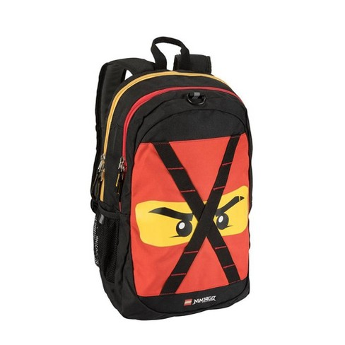 "LEGO Ninja go Future 9"" Backpack - image 1 of 4"