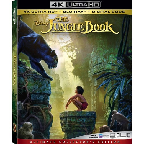 The Jungle Book - image 1 of 2