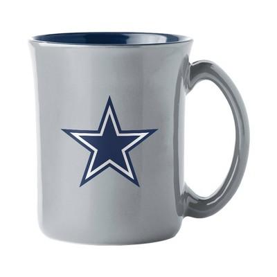 NFL Dallas Cowboys 15oz Café Mug
