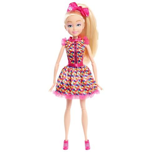 Jojo Siwa 18 Doll Target