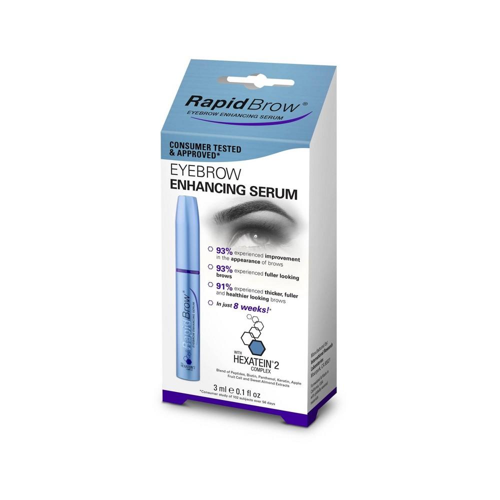 Image of RapidBrow Eyebrow Enhancing Serum - 0.1 fl oz