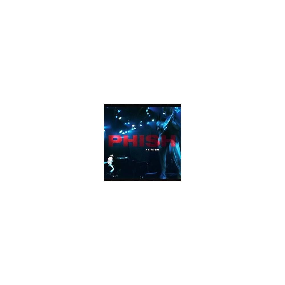 Phish - Live One (Vinyl), Pop Music