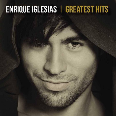 Enrique Iglesias - Greatest Hits (CD) - image 1 of 1
