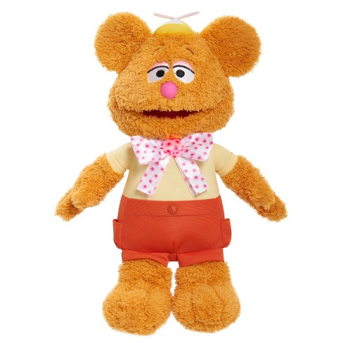 Disney Junior Muppet Babies Wocka Wocka Feature Fozzie - image 1 of 3