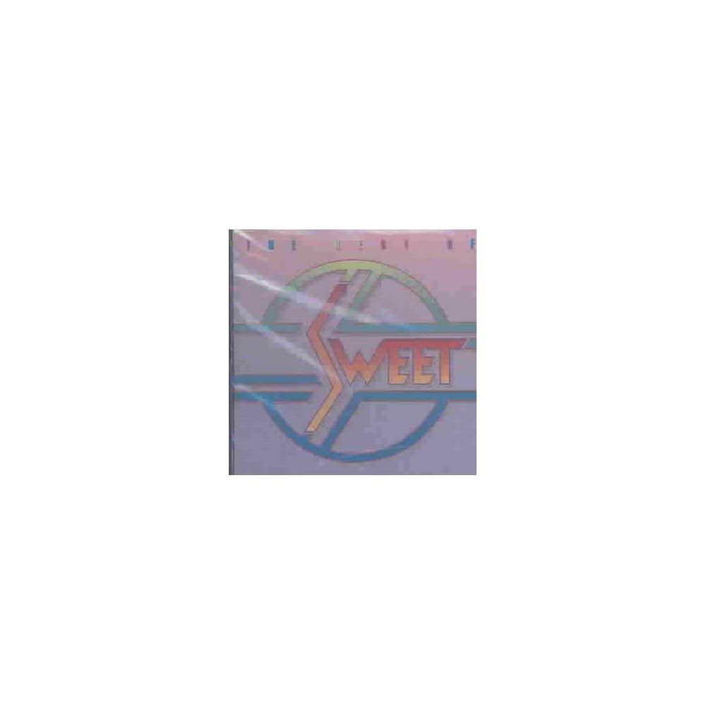 Sweet - Best of Sweet (Capitol 1993) (CD)