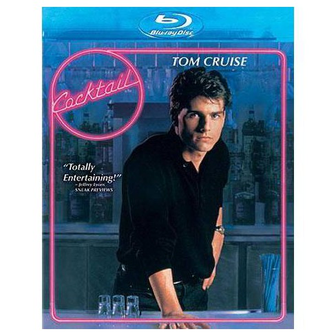 Cocktail (Blu-ray) - image 1 of 1