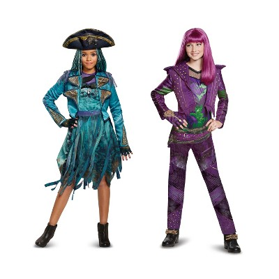 disney descendants costume collection