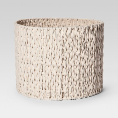 Round Woven Basket - Project 62™ - image 1 of 2