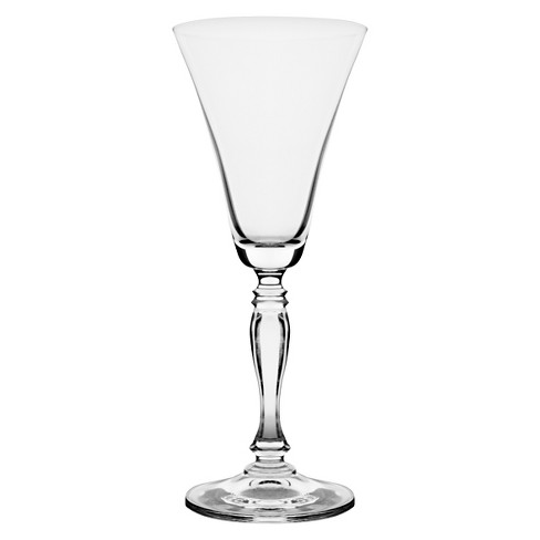 10 Strawberry Street Diana 10oz 6pk Water Goblets - image 1 of 1