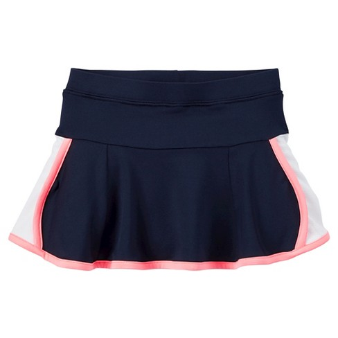 Toddler Girls' Athletic Skorts - Just One You™ Made by Carter's® Navy 5T - image 1 of 1