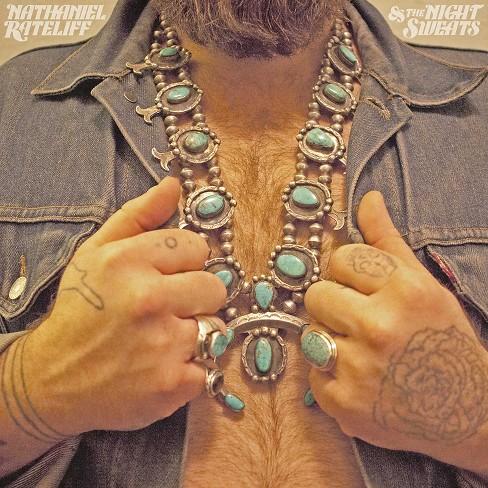 Nathaniel Rateliff & The Night Sweats - image 1 of 1