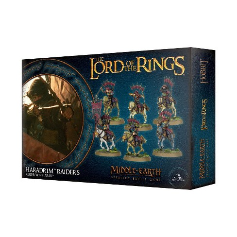 Haradrim Raiders Miniatures Box Set - image 1 of 1