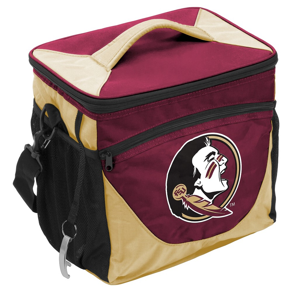 Florida State Seminoles 24 Can Cooler Lunch Box