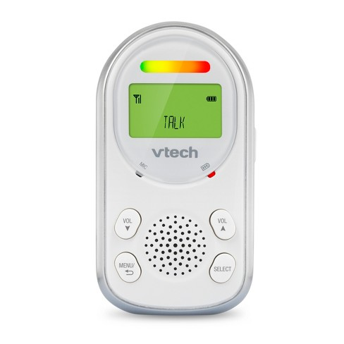 VTech Digital Audio Monitor with Ceiling Night Light - image 1 of 4
