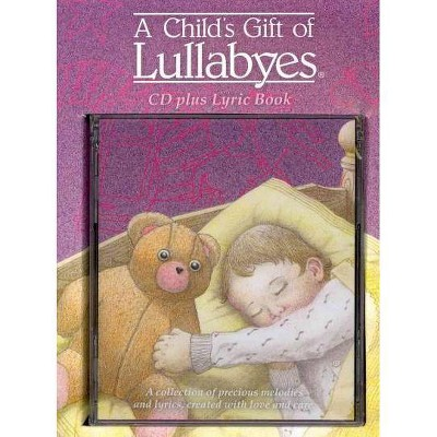 Tanya Goodman - Child's Gift Of Lullabyes (CD)