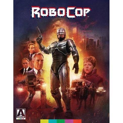 RoboCop (Blu-ray) - image 1 of 1