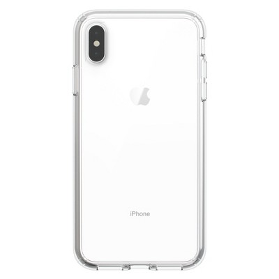 Speck Apple I Phone X/Xs Presidio Case   Clear by Speck