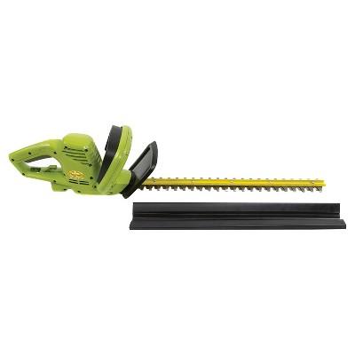 Sun Joe® 22 In 3.5 AMP Electric Hedge Trimmer