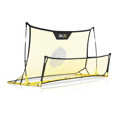 SKLZ Quickster Soccer Trainer - Yellow/Black