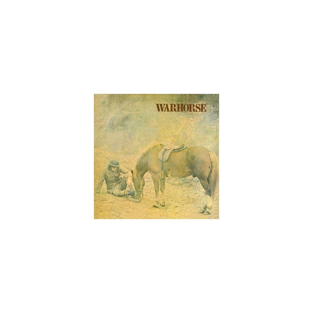 Warhorse - Warhorse (Vinyl)