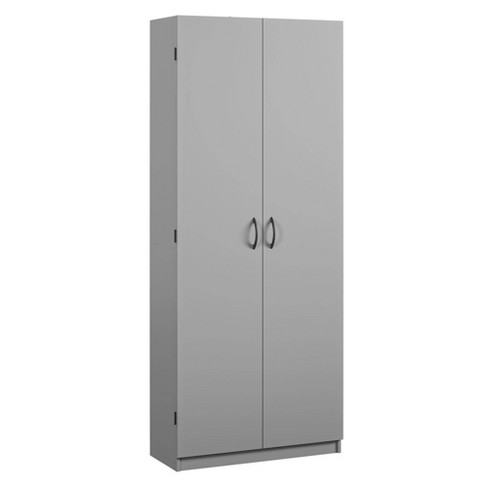 "72"" Brockwood Storage Cabinet - Room & Joy - image 1 of 4"