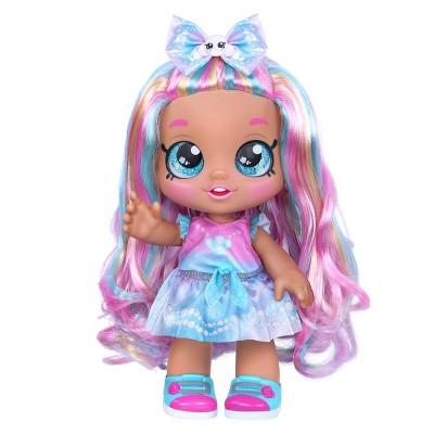 Kindi Kids Toddler Doll - Pearlina