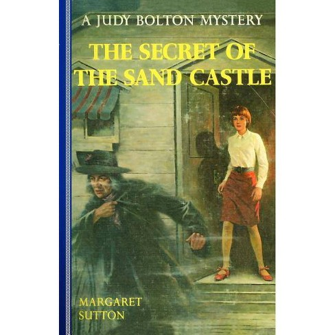 Secret of the Sand Castle #38 - (Judy Bolton Mysteries (Paperback)) by  Margaret Sutton (Paperback) - image 1 of 1