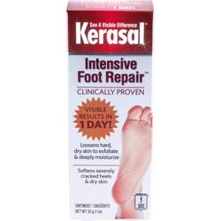 Kerasal Intensive Foot Repair Ointment - 1oz